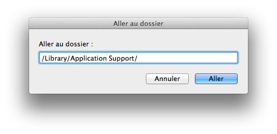 library-application-support